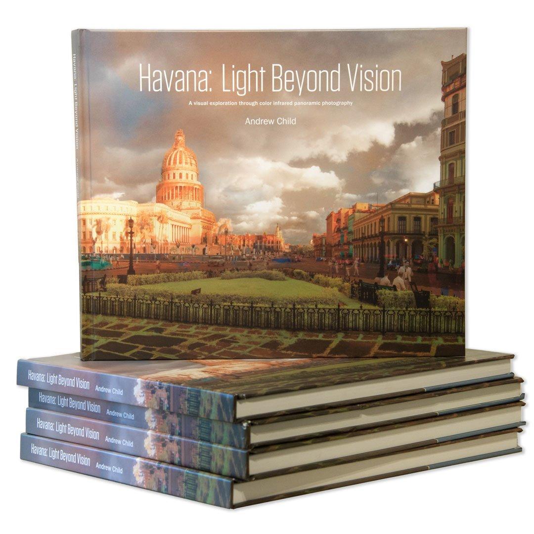 Havana: Light Beyond Vision Books